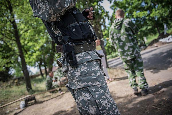 Kolejni żołnierze wydostali się z Iłowajska. Sukcesy ukraińskich sił na wschodzie