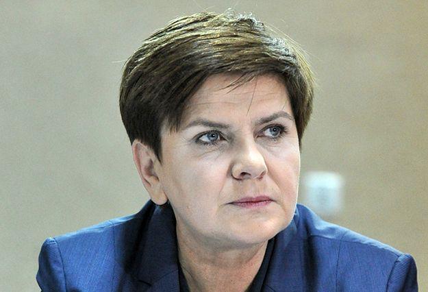 Beata Szydło spotkała się z szefem MSZ Ukrainy. Zadeklarowała wsparcie dla reform