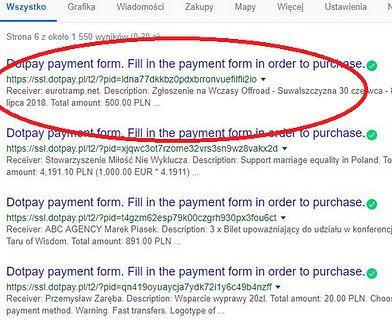 Popularny polski procesor płatności zaliczył dużą wpadkę