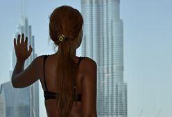 Allah na hotele w Dubaju nie patrzy. Grzeszą tam też Polki