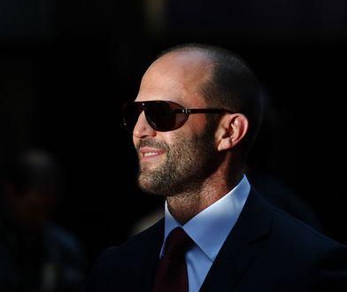 """Jason Statham na planie """"Niezniszczalnych 4"""". Chwali się ducati superleggerą V4"""