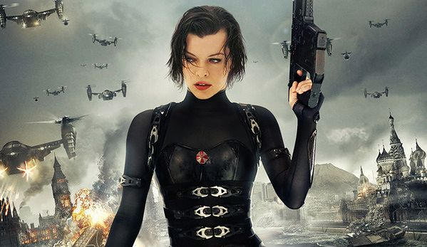 """""""Resident Evil: The Final Chapter"""": Zobacz trailer"""