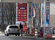 Ceny cukru i benzyny są wzięte z sufitu!