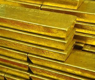 Guru nie wierzą w złoto