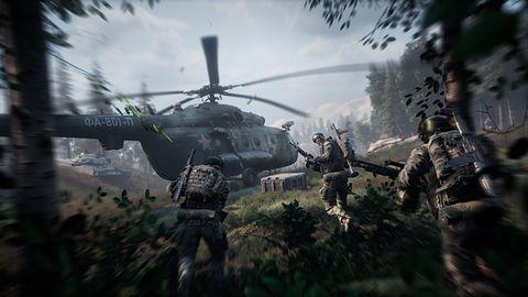 World War 3 wybiera się na Gamescom