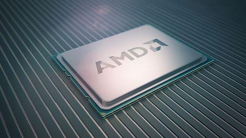 AMD Naples: 45% więcej rdzeni, 122% większa przepustowość pamięci
