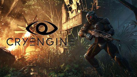 Crytek ujawnia CryENGINE nowej generacji