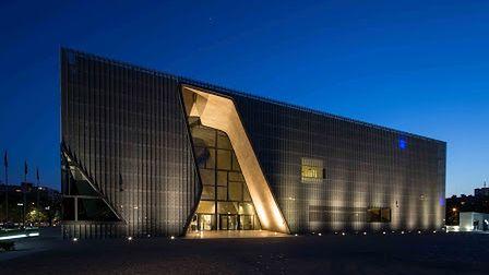 Muzeum Historii Żydów w Polsce można zwiedzać także przez Internet