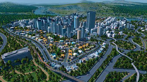 Cities: Skylines – olśniewający samozwańczy następca SimCity
