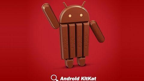 Android 4.4.3 wydany. Google łata pozostałe błędy i zostawia nowości na I/O