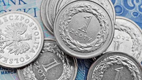 Polacy wciąż wolą gotówkę od płatności online i mobilnych