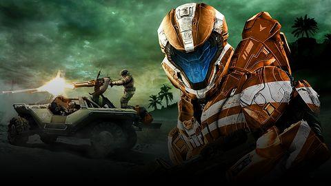 Dzięki grze Halo: Spartan Strike seria wkracza na iOS