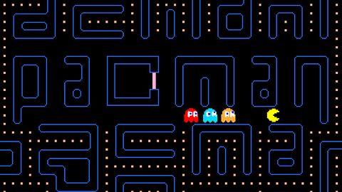 Klasyka nigdy nie umiera: Pac-man skończył 35 lat