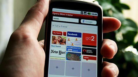 Sponsored Web Pass: reklamy opłacą surfowanie w Operze Mini
