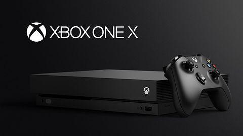 Nowy Xbox One X – Microsoft prezentuje kolejną odsłonę swojej konsoli