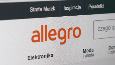 Allegro znosi opłaty za wystawianie komputerów, ale podnosi prowizje