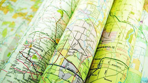 Nowa wersja Map Google z trybem Tylko Wi-Fi i zapisywaniem map na karcie pamięci