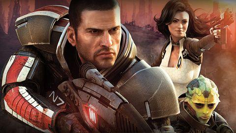 Mass Effect 2 za darmo na Origin, także po polsku