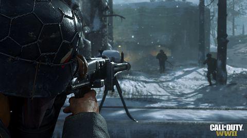 Activision patentuje kontrowersyjny system selekcji graczy w multiplayerze