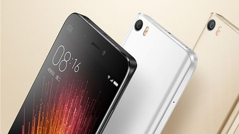 Xiaomi Mi 5: piękny, bardzo wydajny i zadziwiająco tani