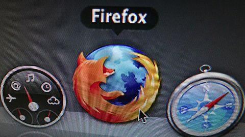Firefox na iOS szybszy dzięki 3D Touch i innym usprawnieniom #prasówka