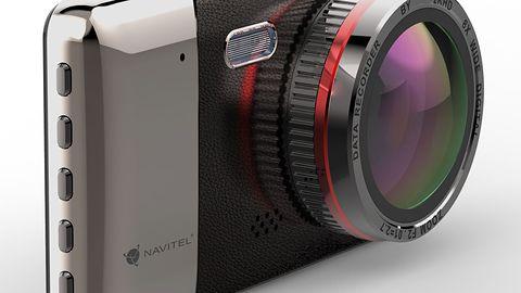 R800 FULL HD – innowacyjny rejestrator od NAVITEL #prasówka