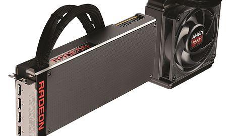 AMD prezentuje platformę do tworzenia i korzystania z treści VR #prasówka