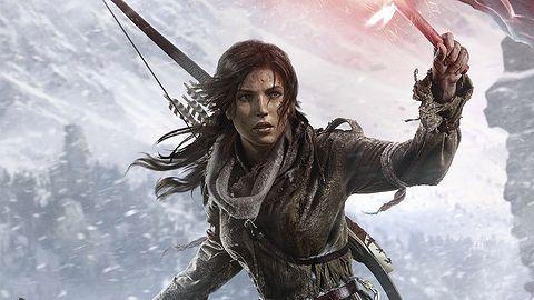 Nowy Tomb Raider pomoże spopularyzować Windowsa 10 przed zamknięciem trylogii