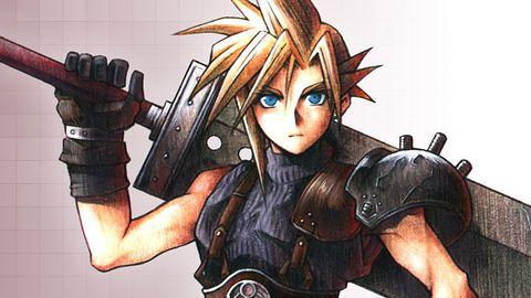 Final Fantasy VII ponownie wskrzeszone, tym razem na urządzenia firmy Apple