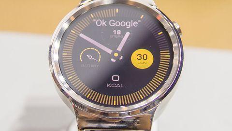 [IFA 2015] Inteligentny, piękny i drogi, czyli Huawei Watch