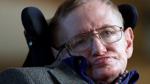 Hawking-fatalista w formie. Cywilizacja zagrożona przez maszyny i... kapitalizm