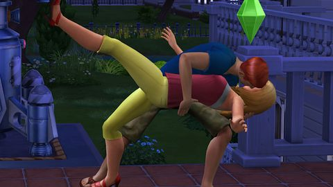 Zaktualizuj za darmo The Sims 4 do edycji specjalnej z kodem promocyjnym