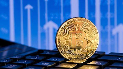 Bitcoin wart już blisko 3 tys. złotych – i na tym się nie skończy