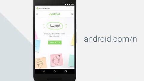Android N to zauważalny skok wydajności w grach, a to dzięki Vulkan API #io16