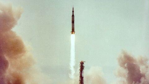 Kod źródłowy komputera statku kosmicznego Apollo 11 już na GitHubie, zgłoszono pierwsze błędy