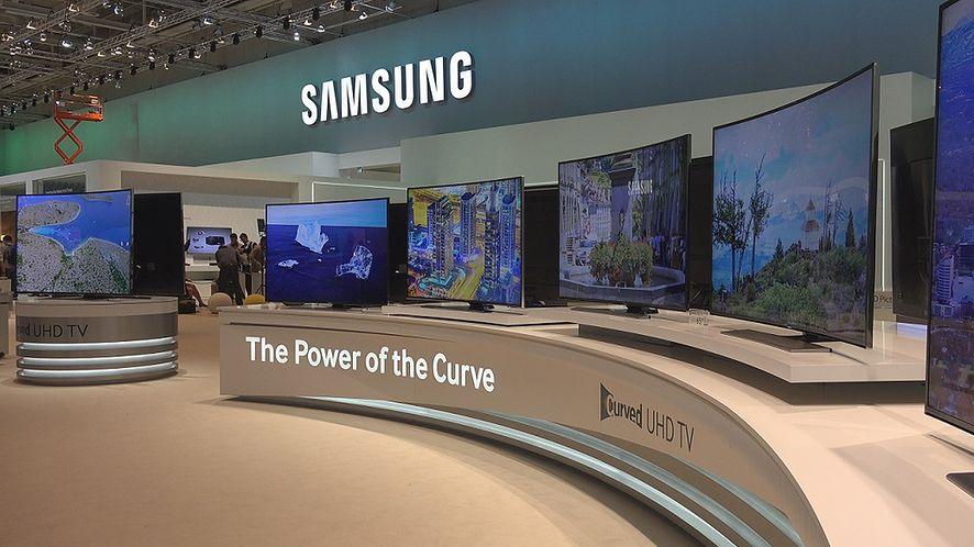 Tizen OS na smart-zegarkach, smartfonach i telewizorach Samsunga