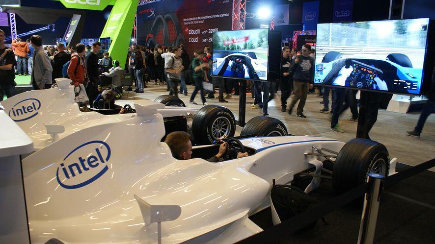 [IEM 2015] Intel oraz IEM przyczyniły się do wzrostu popularności esportu i Katowic