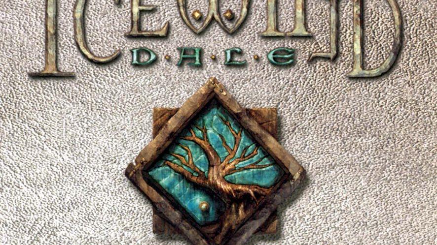 Zapowiedziano odświeżoną wersję kultowej gry Icewind Dale