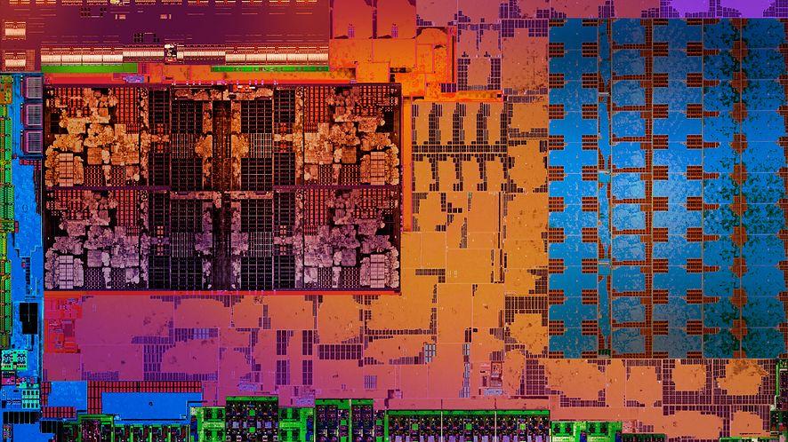 Ryzen trafia do lekkich laptopów: rdzenie Zen i grafika Vega nie majątam równych