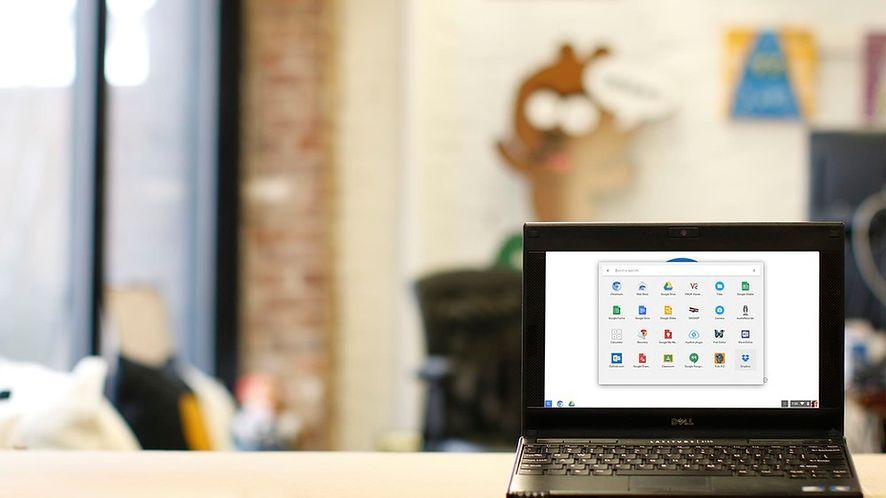 CloudReady dostępny za darmo: Chromium OS to druga młodość dla starszych pecetów