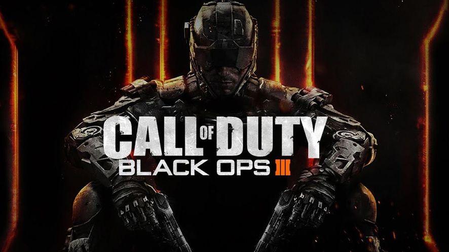 Call of Duty: Black Ops III na weekend całkowicie za darmo