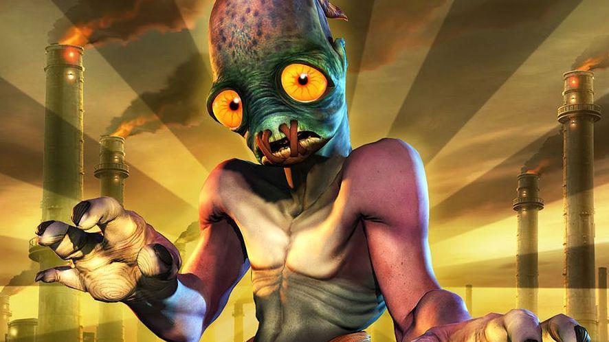Włącz Music Instructora, bo Oddworld: Abe's Oddysee możesz mieć za darmo