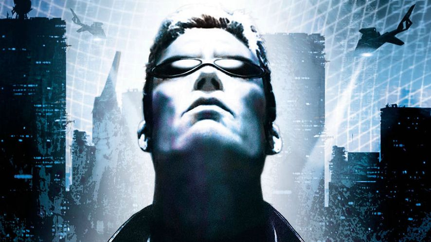 Kultowy Deus Ex piękniejszy dzięki darmowej i oficjalnej modyfikacji Revision