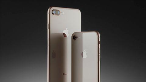 Nowy iPhone 8 i iPhone 8 Plus – Apple odświeża ofertę smartfonów