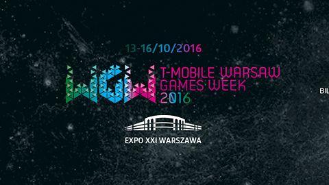 Jutro rusza T-Mobile Warsaw Games Week 2016, święto graczy w stolicy #WGW