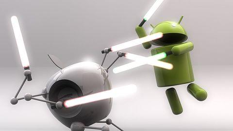 Szef bezpieczeństwa Google: Android jest dziś tak bezpieczny, jak iOS