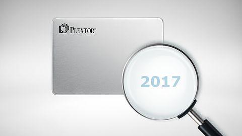 Najważniejsze trendy w dyskach SSD na 2017 rok