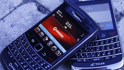 #CES2016: BlackBerry w 2016 pokaże dwa smartfony z Androidem