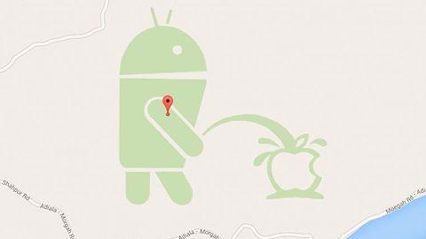 Google odda nam możliwość tworzenia map i wybierze moderatorów ze społeczności