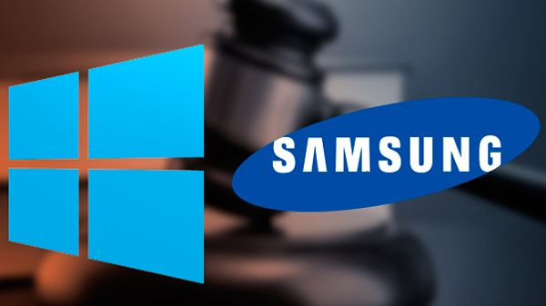 Samsung zapłacił Microsoftowi miliard dolarów za patenty. Producent Windowsa chce więcej